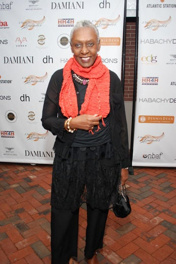 After Dark: 'A Night to Remember' Honors Bethann Hardison
