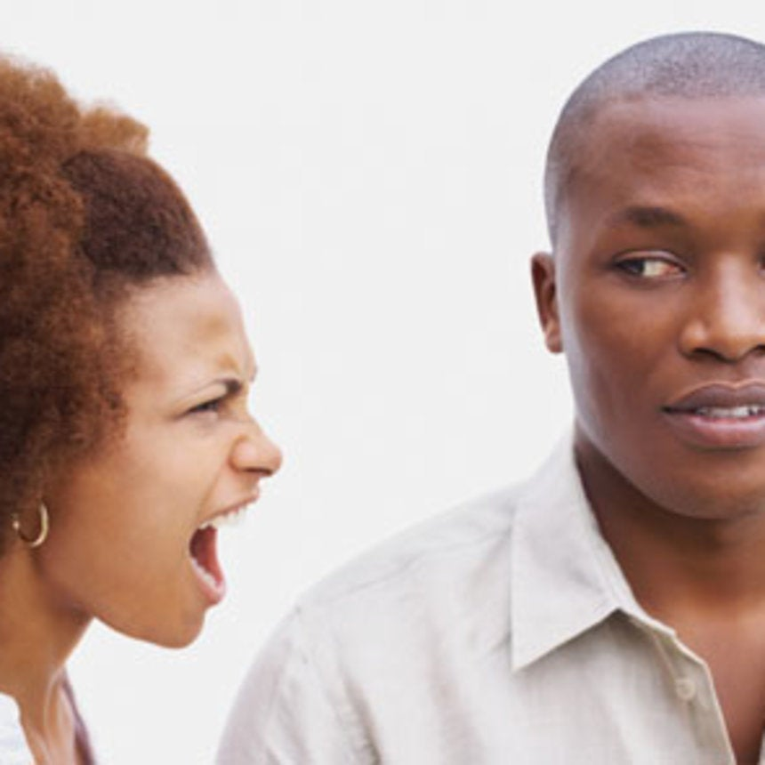 ESSENCE Poll: How Do You Handle Family Conflict?