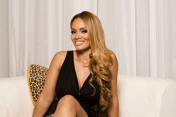 Is Evelyn Lozada Leaving 'Basketball Wives?'