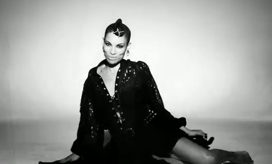 Must-See: Goapele Releases 'Play'