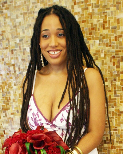 Sound-Off: Getting Fit with Waist-Length Locs!