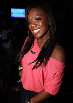 Real Talk: Is Meeka Claxton Too Good for 'Basketball Wives?'