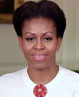 Must-See: Mrs. Obama Calls You to Action for September 11th