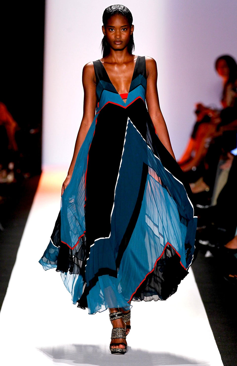 NYFW Spring 2012 Reviews: Day 1