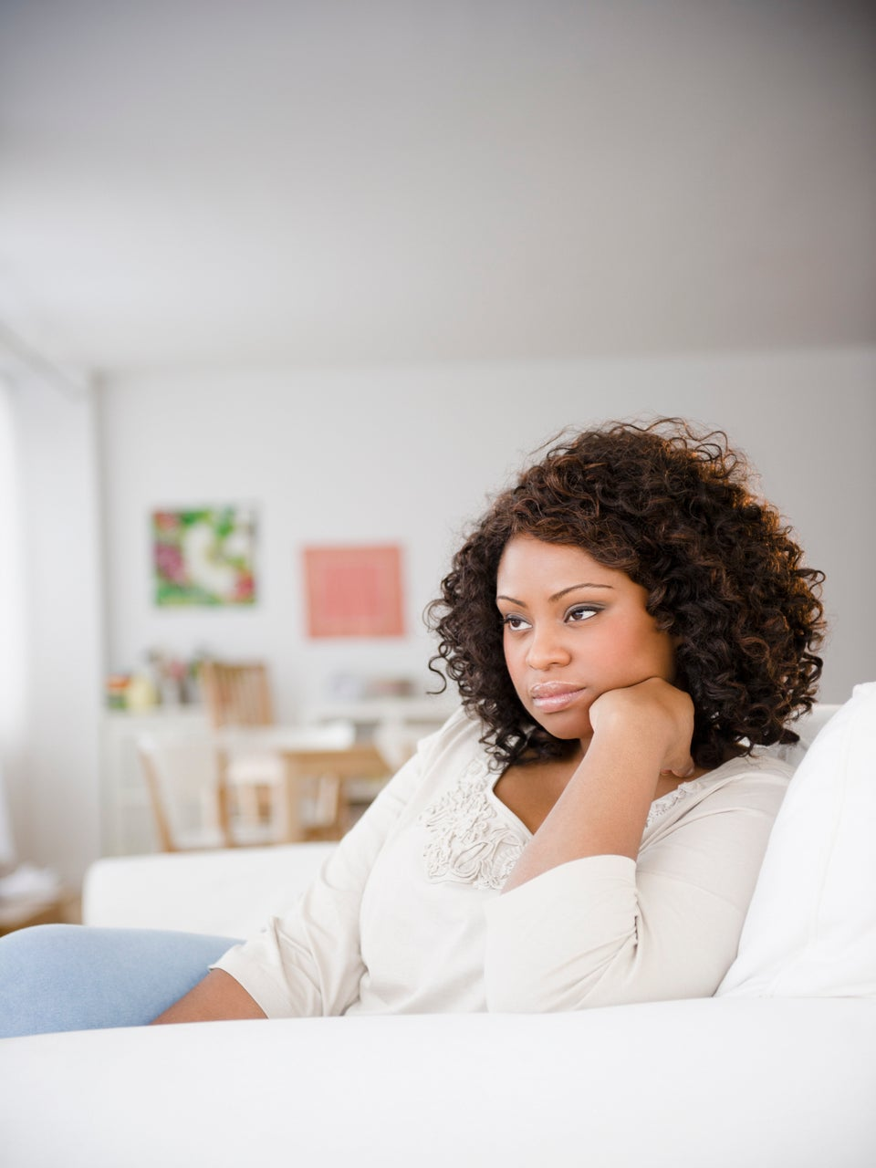 Real Talk: Single, Black… and Bitter?