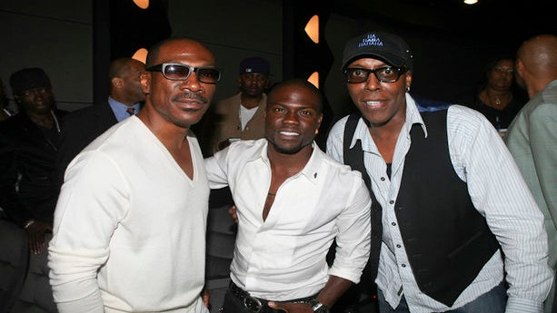 After Dark: Kevin Hart Hosts 'Laugh at My Pain' Premiere Party