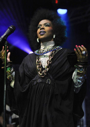 Lauryn Hill Criticised for Lackluster Performance