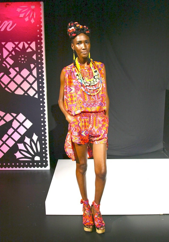 NYFW Spring 2012 Reviews: Day 2
