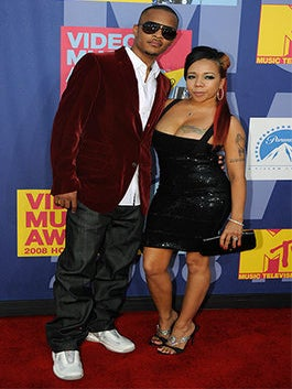 Tiny on T.I.: He's a Victim of a 'Personal Vendetta'