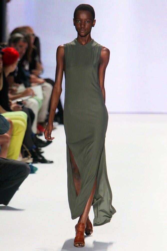 NYFW Spring 2012 Reviews: Day 3