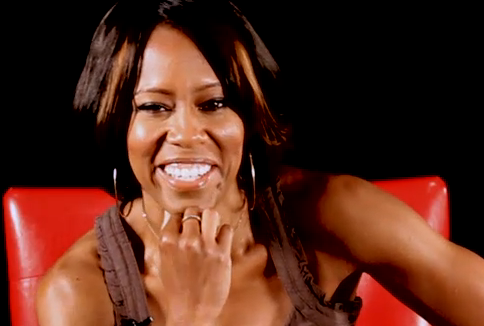 Must-See: Regina King Talks Motherhood, Balance & Beliefs