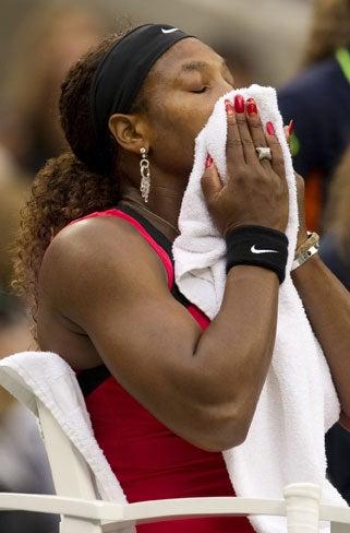 Serena Williams Loses US Open Finals