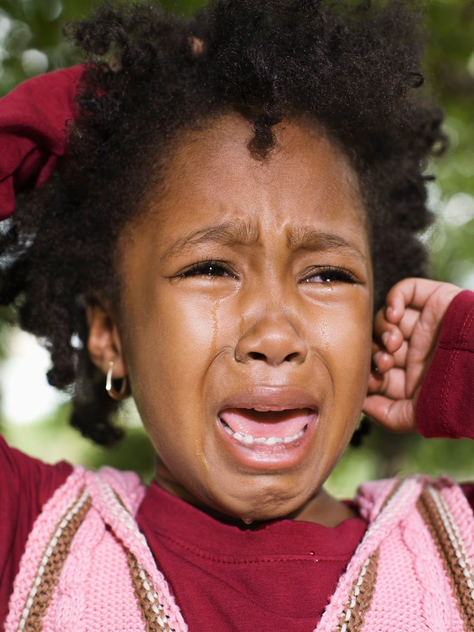 Real Talk: Do You Still Spank Your Kids?