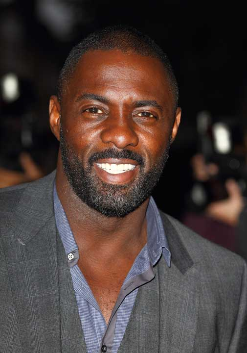 Must-See: Idris Elba Debuts New Music Video
