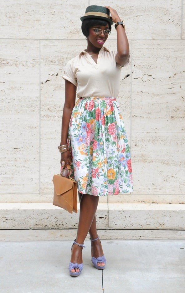 NYFW 2012 Daily Style Chronicles: Day 4