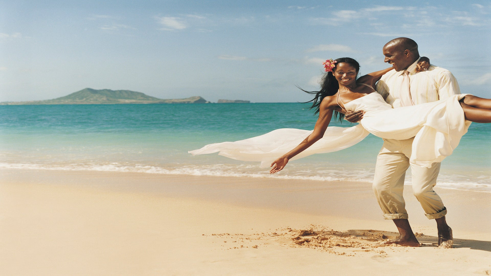 Modern-Day Matchmaker: 20 Ways to Save Black Marriage