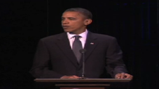 Must-See: President Obama's 9/11 Remembrance Speech
