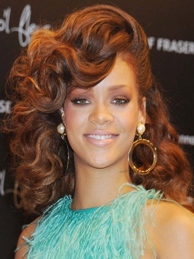Coffee Talk: Rihanna Announces New Album for Fall Release