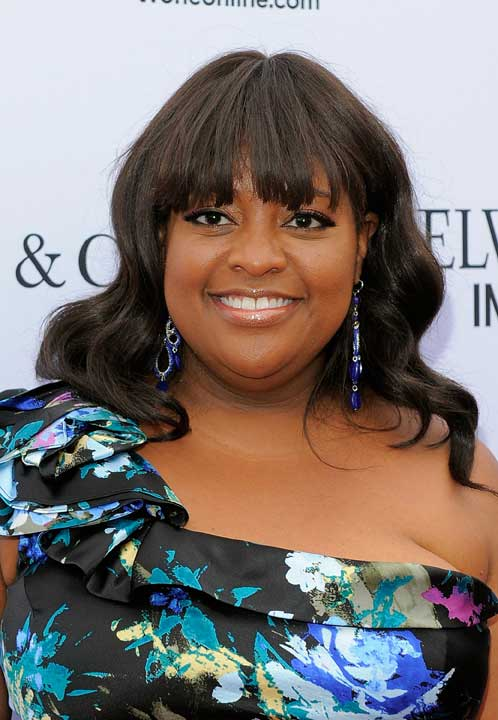 5 Questions with Sherri Shepherd on Love and Happiness