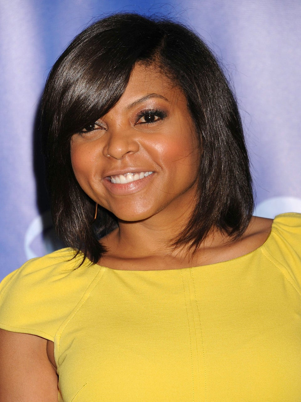 Is Taraji P. Henson Headed for a Singing Career?