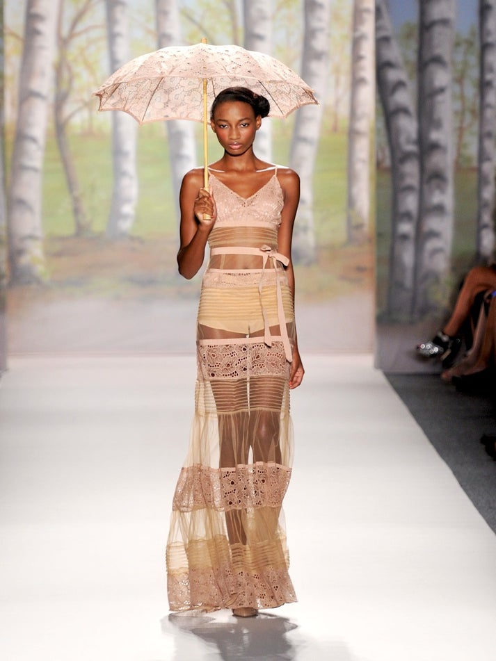 NYFW Trend Report: Day 4