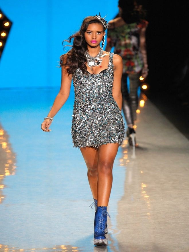 NYFW Spring 2012 Reviews: Day 5