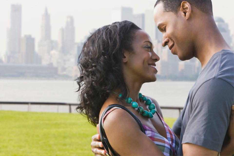 Real Talk: Are You His 'Wifey?'
