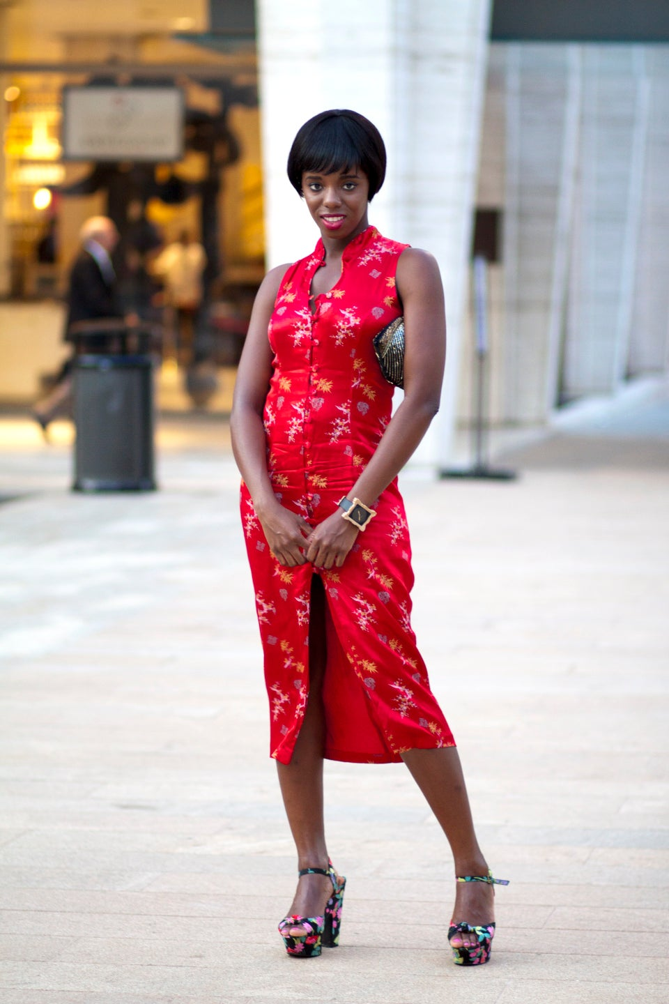 NYFW 2012 Daily Style Chronicles: Day 5