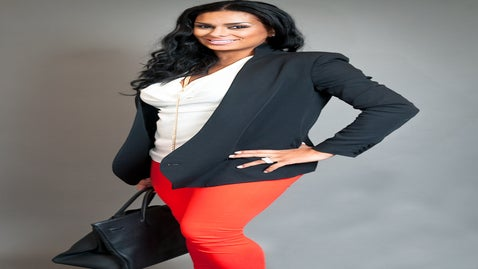 5 Questions with Laura Govan on 'Basketball Wives L.A.' & Gilbert Arenas