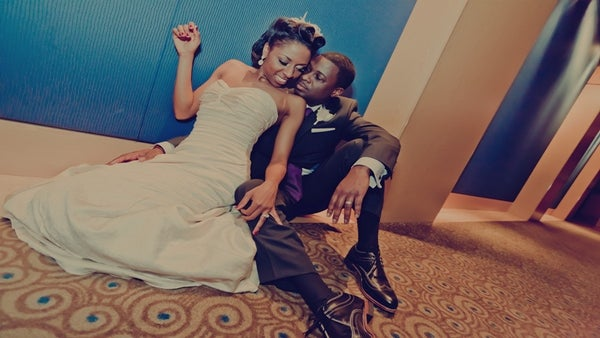 Bridal Bliss: One Moment in Time