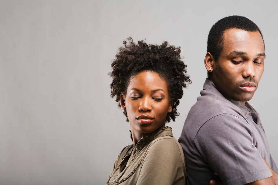 Real Talk: Are You Over Your Ex?