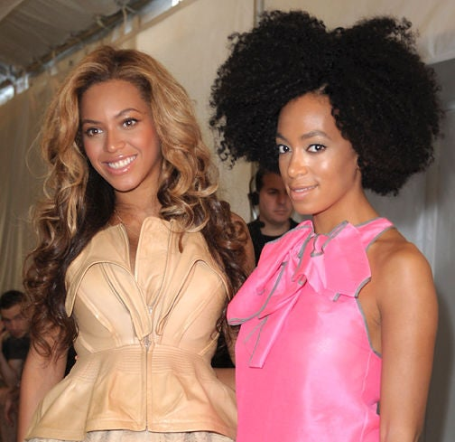 Great Beauty: Celeb BFFs and Sisters Share Makeup Looks