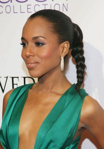 Hot Hair: The New Sleek Styles