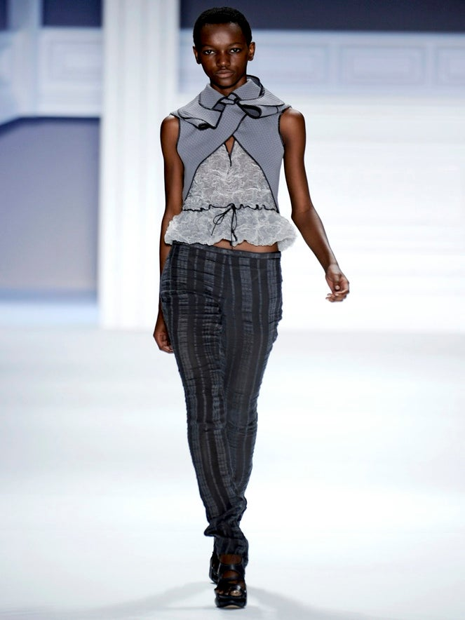 NYFW Spring 2012 Reviews: Day 6