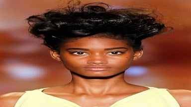NYFW Spring 2012: Haute Hair, Straight from the Runway