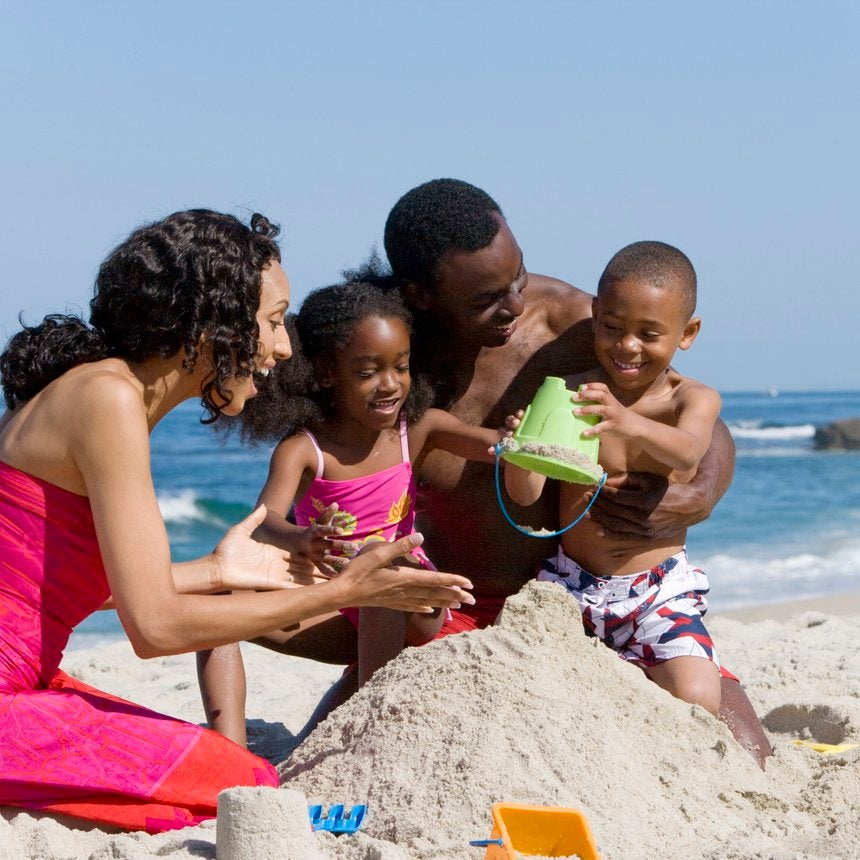 Black and Married With Kids: Why You Need Discipline in a Blended Family