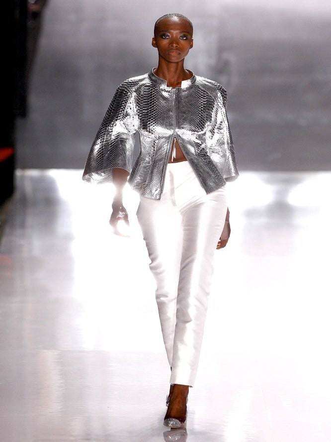 NYFW Spring 2012 Reviews: Day 7