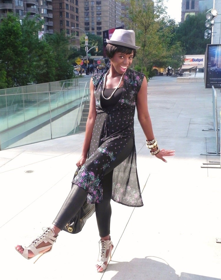 NYFW 2012 Daily Style Chronicles: Day 7