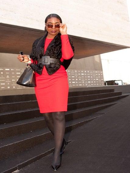NYFW Spring 2012: The Fashionista Diaries, Day 2