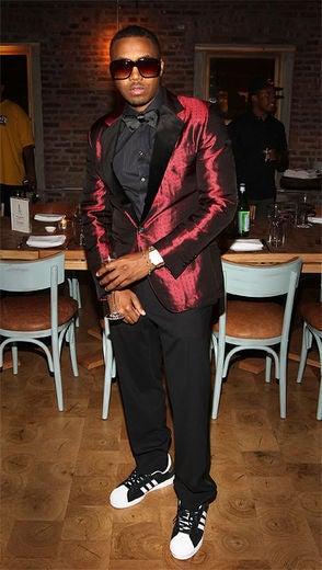 After Dark: Nas Celebrates His 38th Birthday