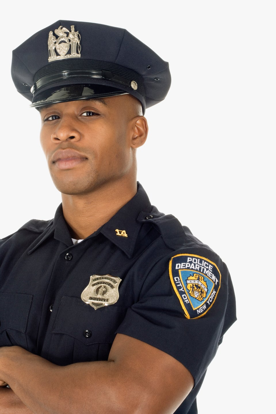 Real Talk: NYPD Cops Gone Wild?
