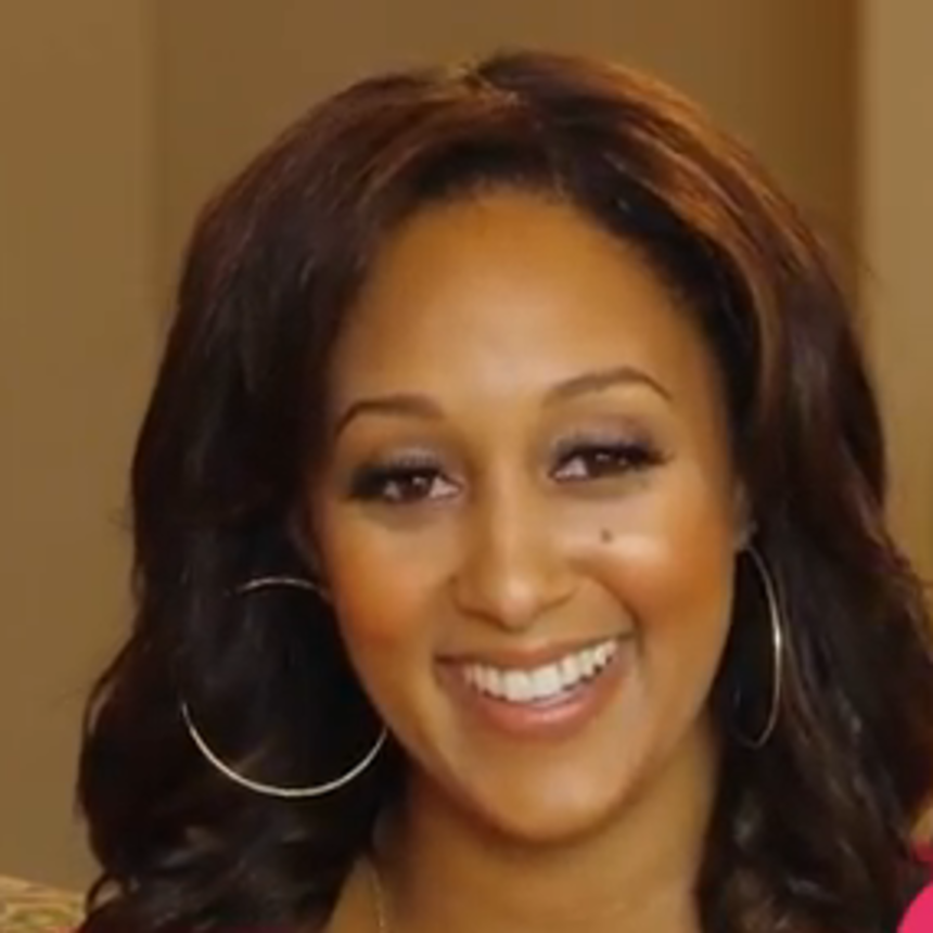 Must-See: Tamera Adjusts to Married Life