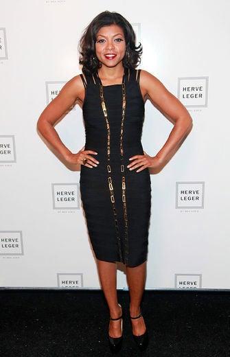 How Taraji P. Henson Celebrated Her 41st Birthday