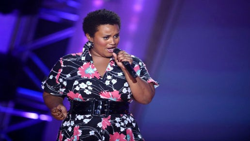 5 Questions with 'Sunday Best' Winner Amber Bullock