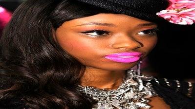NYFW Spring 2012: Top Makeup Moments