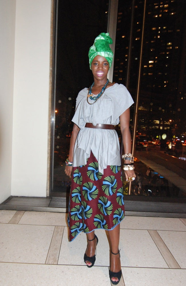 NYFW 2012 Daily Style Chronicles: Day 8