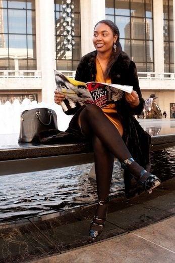 NYFW Spring 2012: The Fashionista Diaries, Day 4