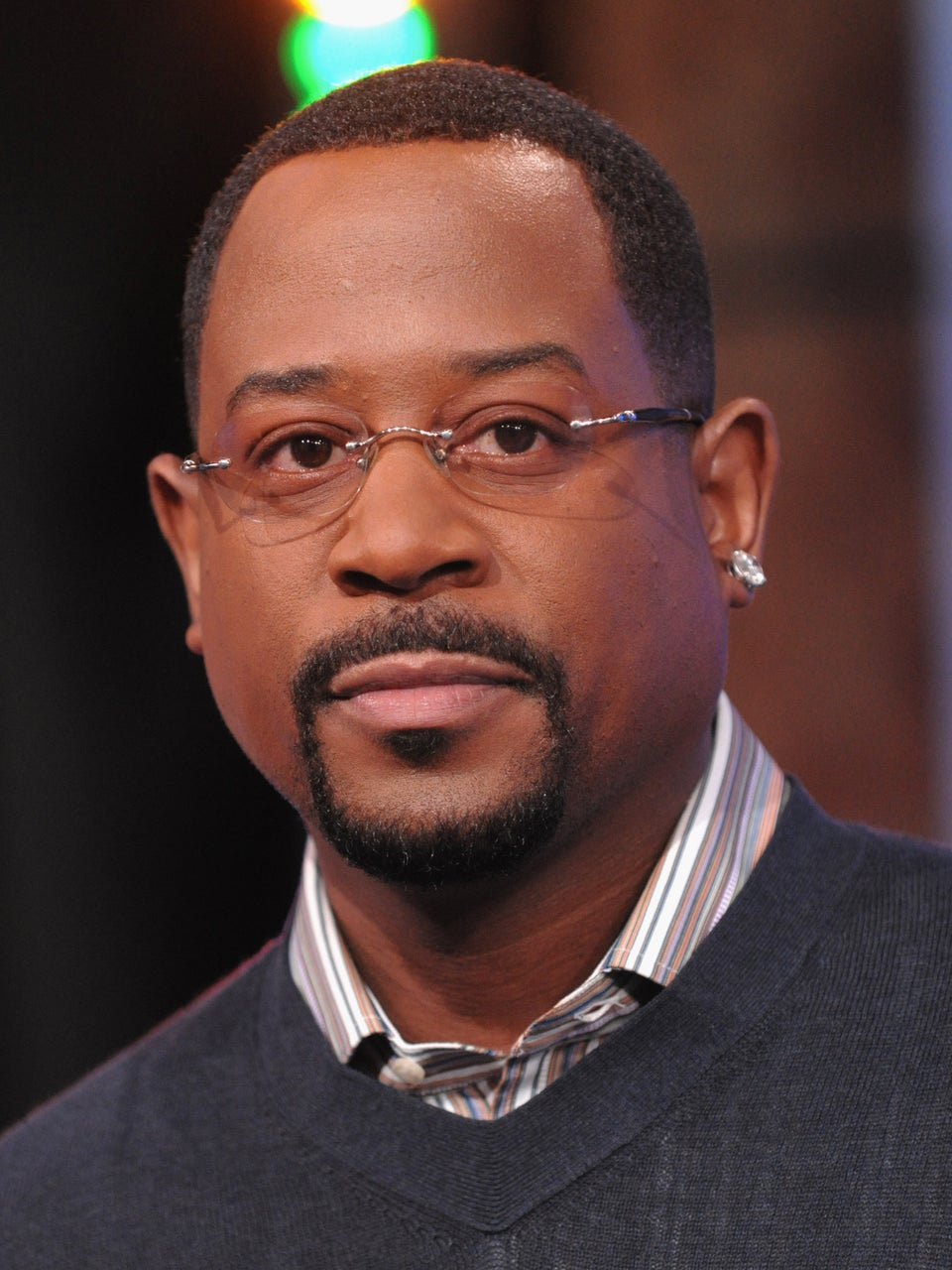 Martin Lawrence to Return to TV