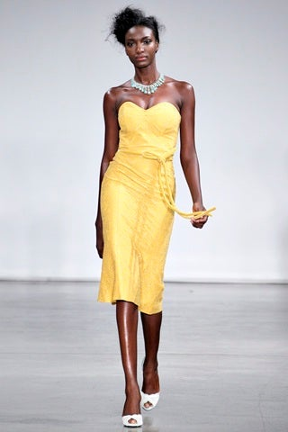 NYFW Trend Report: Day 8