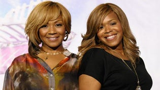 Walk the Walk: Mary Mary's Advice on Picking Yourself Up